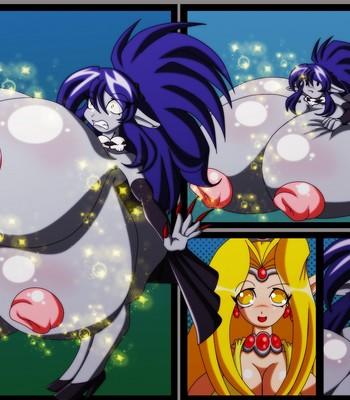 Rivalry comic porn sex 004