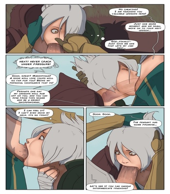 Riven-And-Fiora 4 free sex comic