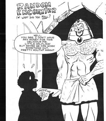 Rock & Gnollz - Sent & Sensibility comic porn sex 011