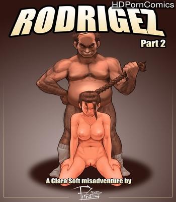 Porn Comics - Rodrigez 2