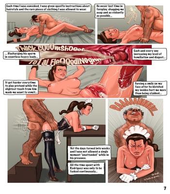 Rodrigez-2 8 free sex comic