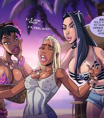 Roofie Colada comic porn sex 007