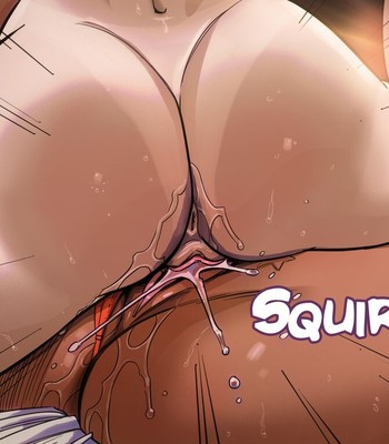 Roofie Colada comic porn sex 027