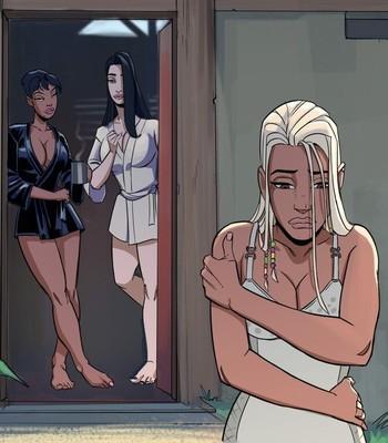 Roofie Colada comic porn sex 034