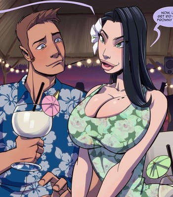 Roofie Colada comic porn sex 041