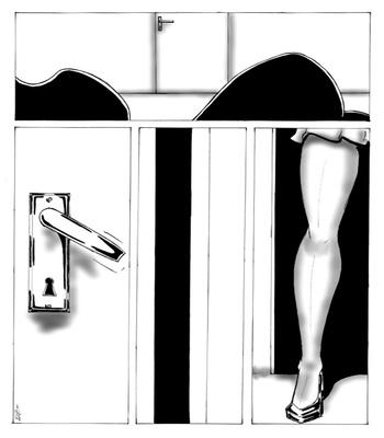 Roxanne-Breathplay 23 free sex comic