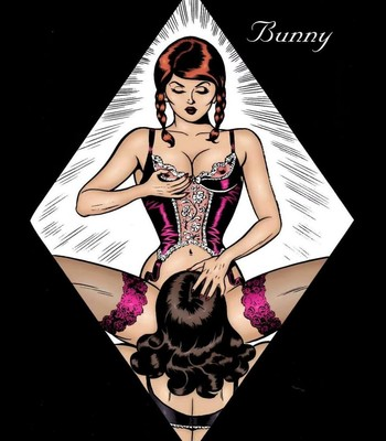 Royal Gentlemen Club - Bunny comic porn sex 001