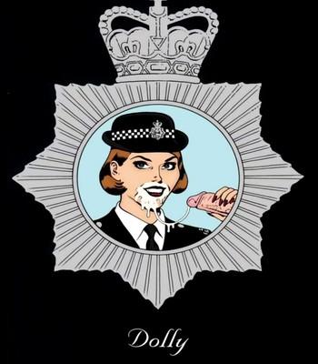 Porn Comics - Royal Gentlemen Club – Dolly