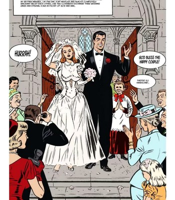 Royal Gentlemen Club – Fanny comic porn sex 002