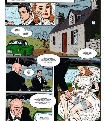Royal Gentlemen Club – Fanny comic porn sex 005