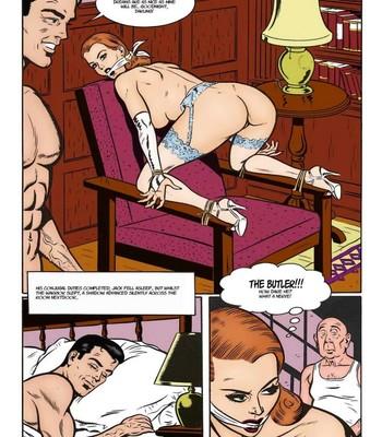 Royal Gentlemen Club – Fanny comic porn sex 012