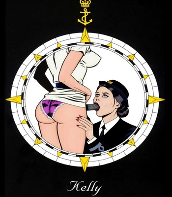 Porn Comics - Royal Gentlemen Club – Kelly