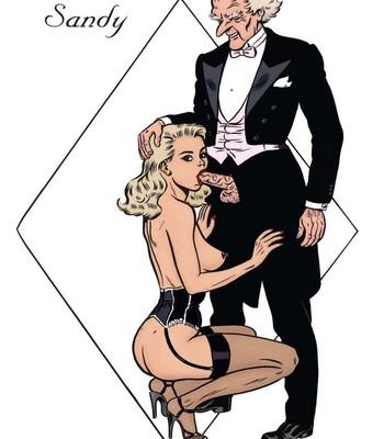 Porn Comics - Royal Gentlemen Club – Sandy