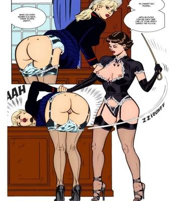 Royal Gentlemen Club - Wendy comic porn sex 006