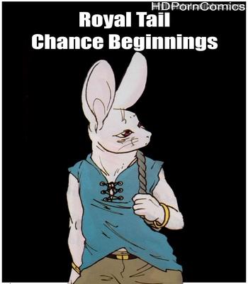 Porn Comics - Royal Tail – Chance Beginnings