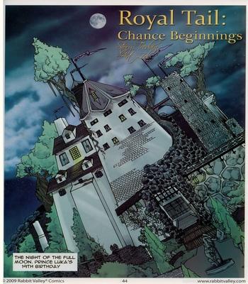 Royal-Tail-Chance-Beginnings 2 free sex comic