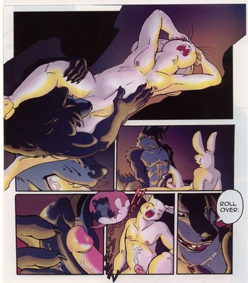 Royal-Tail-Chance-Beginnings 17 free sex comic