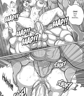 Sacrifice 3 comic porn sex 010