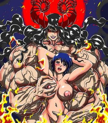 Sacrifice 3 comic porn sex 039