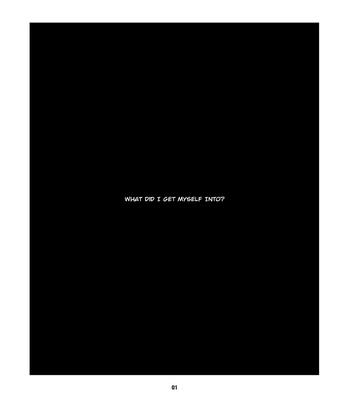 Safeword comic porn sex 002