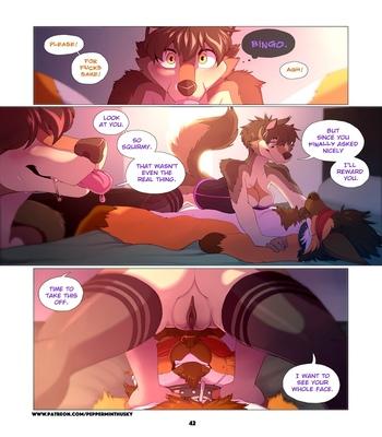 Safeword 44 free sex comic