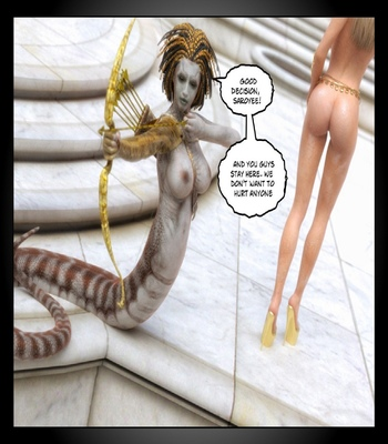 Saroyee-s-Quest-2-The-Queen-Of-Snakes 7 free sex comic
