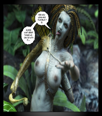 Saroyee-s-Quest-2-The-Queen-Of-Snakes 10 free sex comic