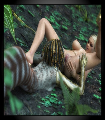 Saroyee-s-Quest-2-The-Queen-Of-Snakes 15 free sex comic