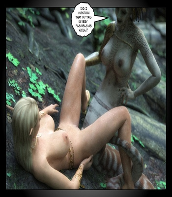 Saroyee-s-Quest-2-The-Queen-Of-Snakes 17 free sex comic