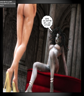 Saroyee-s-Quest-2-The-Queen-Of-Snakes 43 free sex comic
