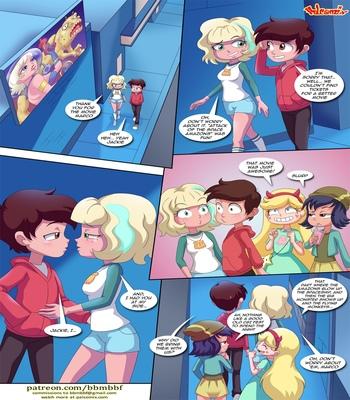 Saving-Princess-Marco 2 free sex comic