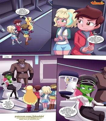 Saving-Princess-Marco 6 free sex comic
