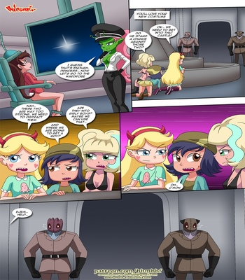 Saving-Princess-Marco 31 free sex comic