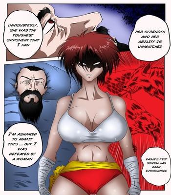 Scarlet-Fox-1 2 free sex comic