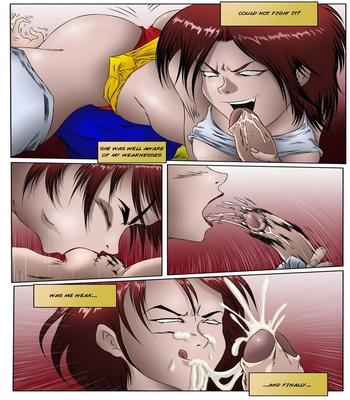 Scarlet-Fox-1 5 free sex comic