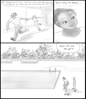Scrub-Diving-1 7 free sex comic