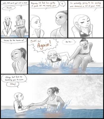 Scrub-Diving-1 16 free sex comic