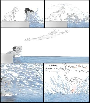 Scrub-Diving-5-A-Long-Night 5 free sex comic