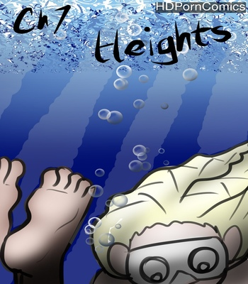 Porn Comics - Scrub Diving 7 – Heights
