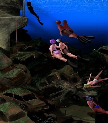 Scrub Diving 7 – Heights comic porn