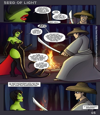 Seed-Of-Light 6 free sex comic