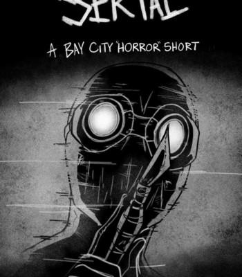 Porn Comics - Serial – A Bay City Horror Short