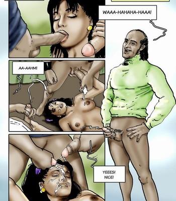 Sex Droids comic porn sex 021