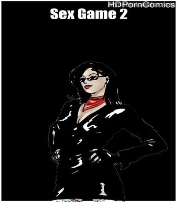 Porn Comics - Sex Game 2