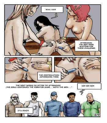Sex-Game-2 10 free sex comic