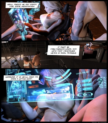 Shadows-And-Dust 13 free sex comic