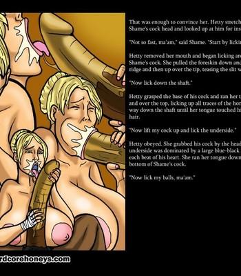 Shame-2 11 free sex comic