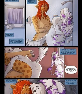 Share & Share Alike 3 comic porn sex 022