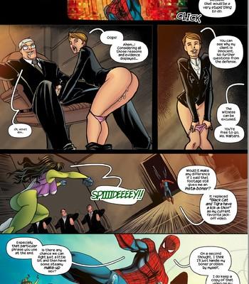 She-Hulk comic porn sex 010
