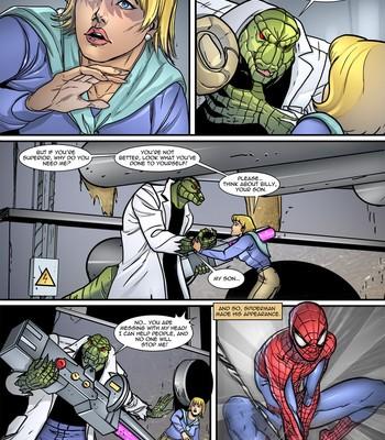 She Lizard 1 comic porn sex 003